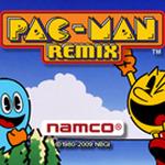 パックマンがiPhone/iPod Touch向けにアレンジして登場!『パックマン リミックス』配信開始