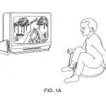 任天堂が乗馬コントローラーの特許を出願-エアクッションにまたがって馬を操作