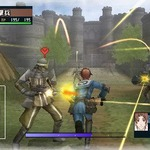 PSP『戦場のヴァルキュリア2 ガリア王立士官学校』TVCM公開