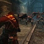 PS3/Xbox360『Castlevania ~ Lords of Shadow ~』スペシャルサイトと最新トレーラーが公開!