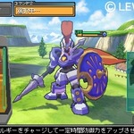 【LEVEL5 VISION 2009】小さな戦士が繰り広げる、壮大な物語『ダンボール戦機』アニメ&プラモデル化決定