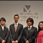 【LEVEL5 VISION 2009】新作『二ノ国』『ファンタジーライフ』そしてTGSも凄い!徹底レポート(後編)