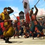 徒手空拳の家康vs.居合いの三成!~ 『戦国BASARA3』、キャラクターの技が公開