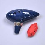 リアル「時のオカリナ」-海外の楽器メーカーが発売