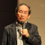 【CEDEC 2009】「主役は交代している」成熟したゲーム産業が目指すべきもの・・・原島博・東大名誉教授 基調講演