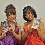 魅惑の神宮寺Girlsがインサイド編集部にやってくる