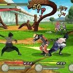 祝10周年!シリーズ初の4人対戦実現!PSP『NARUTO-ナルト-疾風伝 ナルティメットアクセル3』