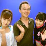 『ファンタシースターポータブル2』、能登有沙&小倉唯登場のスペシャルWeb番組を配信!