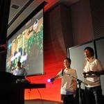 PS3専用モーションコントローラ、2010年秋に発売決定!