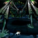 『大神』アマテラスが初めに出会う強大な敵「女郎蜘蛛」
