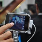 【未来の技術はゲームを変えるか? CEATECレポート】Vol.3 位置+カメラ/AR