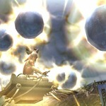 Wii/PS3『戦国BASARA3』大谷吉継のプレイ映像を公開!