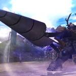 『戦国BASARA3』、大谷吉継と本多忠勝の固有技・バサラ技が公開!