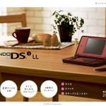 任天堂、ニンテンドーDSi LLを11月21日発売・・・画面を広視野・大型化
