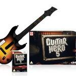 ゲーマーにお金を使わせた作品、ナンバーワンは『ギターヒーローIII』