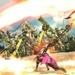 『戦国BASARA3』、長曾我部元親と毛利元就の固有技・バサラ技が公開!