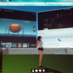 未来の火星を舞台にした3D仮想空間「Blue Mars」の進化した最新デモ~Avater Reality社