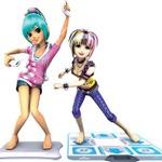 『ダンスダンスレボリューション ミュージックフィット』初心者に嬉しい「DDRスクール」「キッズモード」搭載