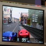 PSP版グランツーリスモ、「Akiba Grand Prix」開催…GT500 チャンプと対決!