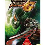 『モンスターハンターポータブル 2nd G』がさらにお求め安い価格で再登場!