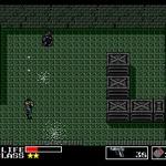 コナミ、バーチャルコンソールでMSX版『メタルギア』と『イーガー皇帝の逆襲』を配信開始