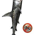 妹のドレスの素材を手に入れろ!『モンスターハンター3(トライ)』イベントクエスト「古代鮫を狩りつくせ!」開催中!