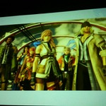 『ファイナルファンタジーXIII』の美しい描写はこうして実現された〜SIGGRAPH ASIA 2009