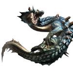 『モンスターハンター3(トライ)』でイベントクエスト「水没林の大連続狩猟」本日開催!