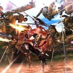 『戦国BASARA3』前田慶次のプレイ動画を掲載
