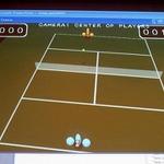 【SIGGRAPH ASIA 2009】ゲームを作ってみよう!テニスゲームで考えるゲーム作りの歴史