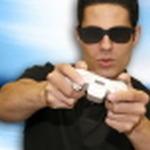 Wiiにも3D対応ゲームが登場!映画世界を舞台にしたシューター