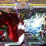 PSP『BLAZBLUE Portable』2月25日発売決定!イラストコンテスト開催