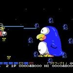 """""""伝説の2枚挿し""""もできる! ~ MSX『沙羅曼蛇』『パロディウス』がバーチャルコンソールに登場"""