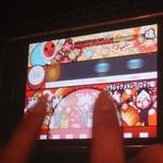 iPhone版『太鼓の達人』『のびのびBOY』、新作『7th deadly beats』……盛りだくさんのバンダイナムコゲームス ナイト