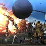 鉄球を使って600HIT以上のコンボが出来る!『戦国BASARA3』黒田官兵衛のプレイ動画を公開
