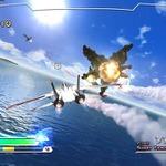 あの名作フライトシューティングゲームがPS3とXbox360に登場!『アフターバーナークライマックス』