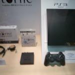 【WHF 2010冬】SCEは新作PSPソフトを多数出展!PS3の「torne(トルネ)」も