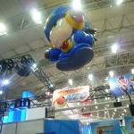 【WHF 2010冬】『ロックマン10』が初プレイアブル出展!