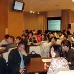 制作手法から宣伝・販売まで「ノベルゲーム制作実践テクニック」・・・IGDA日本 SIG-Indie 第5回研究会