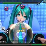『初音ミク -Project DIVA- 2nd』が発売決定