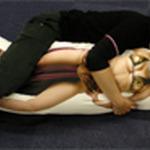 景品は「女剣闘士」抱き枕&生写真『剣闘士グラディエータービギンズ』大会応募締切迫る