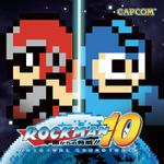 歴代サウンドクリエイターが集結!「ロックマン10 オリジナルサウンドトラック」3月下旬発売