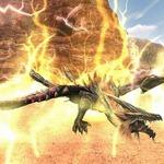 Xbox360版『モンスターハンター フロンティア オンライン』オリジナルモンスターのビジュアルを公開