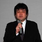 【OGC2010】「iPhoneは儲からない。じゃあ、どうすればいいんだ」IGDA新清士氏