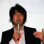 【OGC2010】ニコニコ動画が目指す、あさってへの進化・・・ニワンゴ杉本社長
