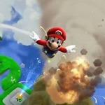 今度はヨッシーと一緒に宇宙を冒険!Wii『スーパーマリオギャラクシー2』発売日が5月27日に決定