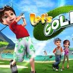 iPhone/iPod Touchで人気のゴルフゲームがPSPに登場!『レッツ!ゴルフ』配信開始
