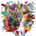 【プレゼント】30種類の面白ゲームを収録『G.Gシリーズコレクション+』