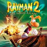 ゲーム界の世界的人気者「レイマン」がiPhone/iPod touchに登場『レイマン 海賊船からの脱出!』
