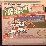 海外版『ファミリートレーナー』のゲームが史上最高価格の367万円で落札